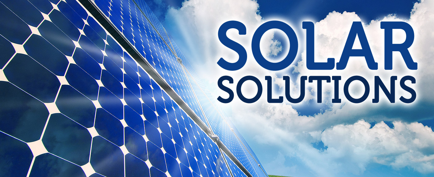 Solar Solutions For Homesteads