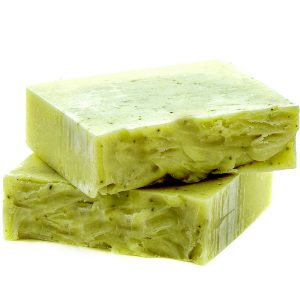 Artisan Green Tea Soap