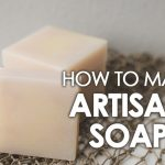 how to make artisan soap