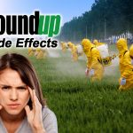 headaches from Roundup